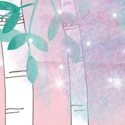 Birch Sparkle