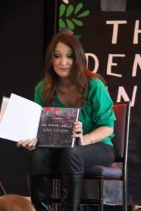 Author Denim Jungle Book Event Storytime Story Time